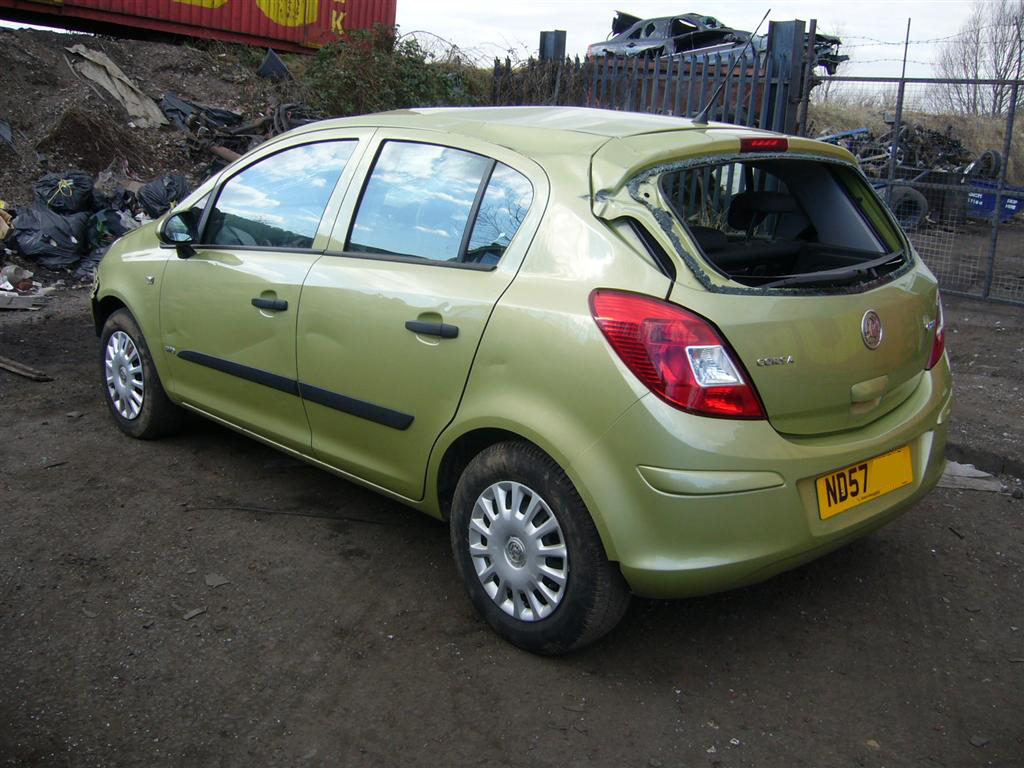 Cheap Car Parts In Middlesbrough