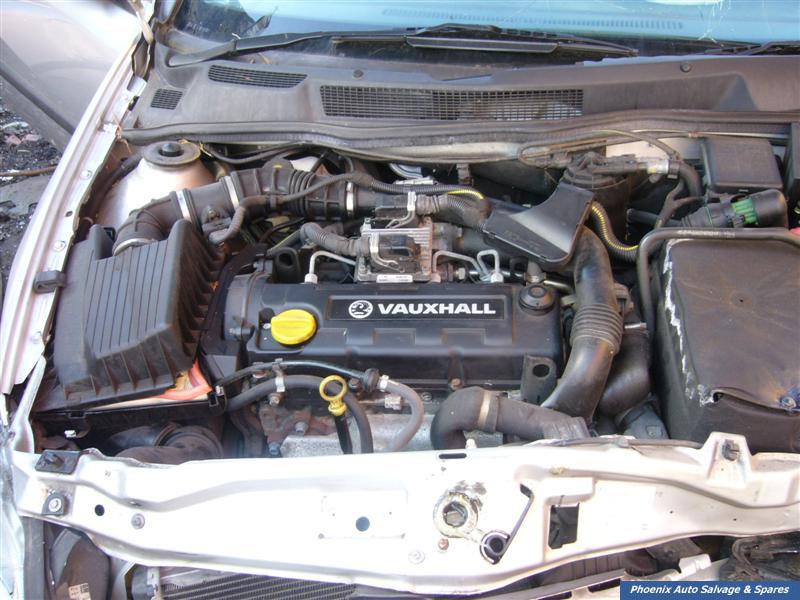 Used Auto Parts Phoenix >> Used Car Engines