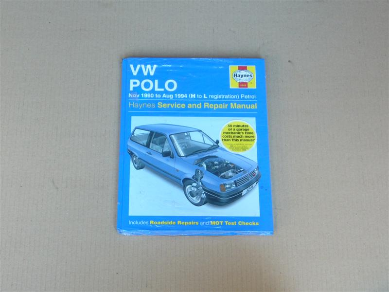 vw polo haynes manual download